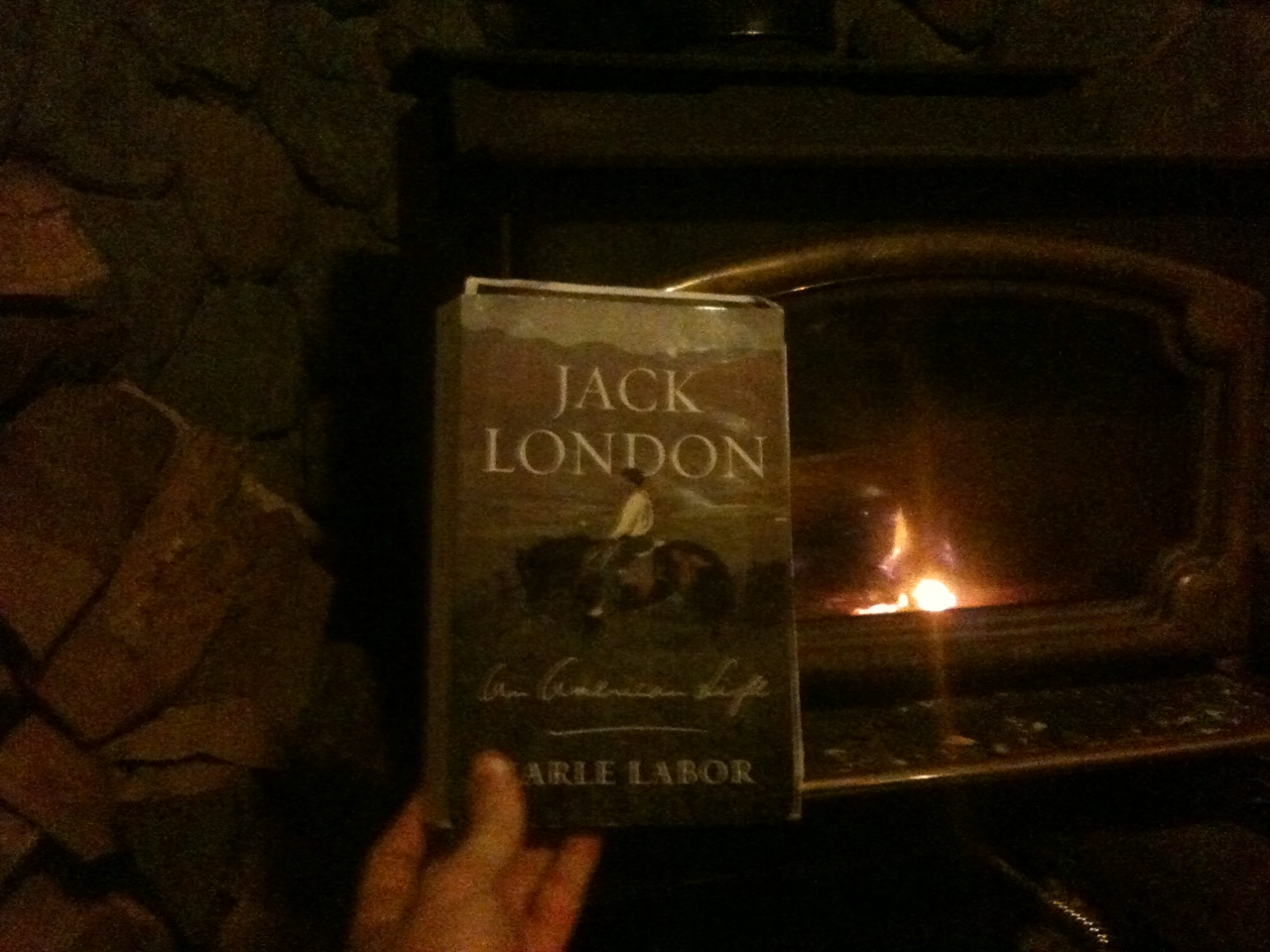 jack londons to build a fire essay