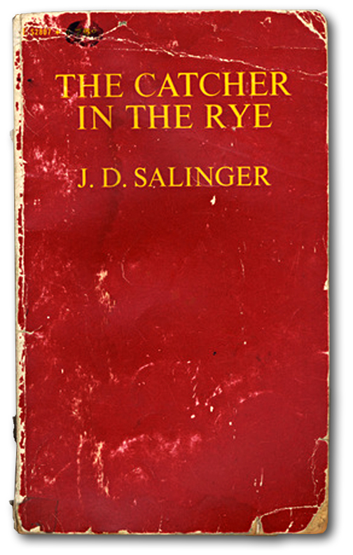 the road to maturity in the catcher in the rye a novel by j d salinger